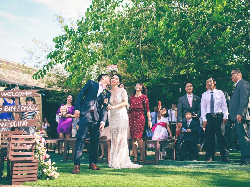 Có nên mời người yêu cũ đến ngày cưới của bạn?
